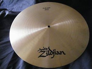 "ZILDJIAN 18"" činel K Flat Top Ride"