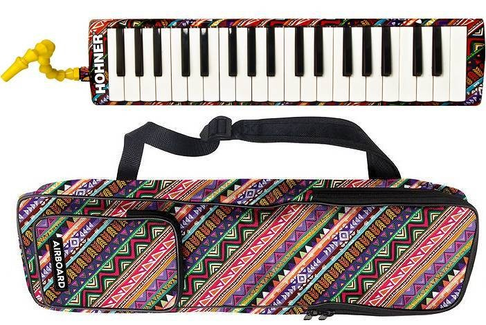 HOHNER MELODICA Airboard 37