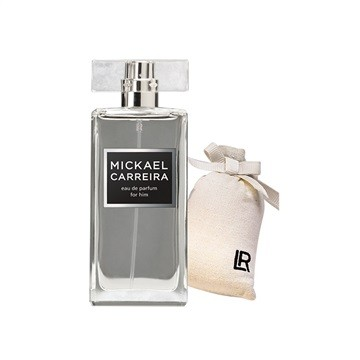 Mickael Carreira EdP for Man