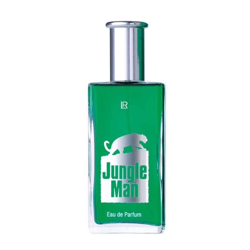 LR Jungle Man Eau de Parfum