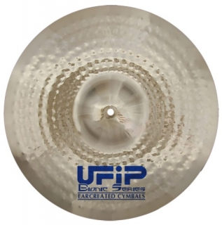 "UFIP Bionic Series 17"" Crash činel"