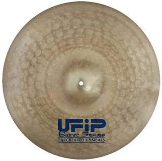 "UFIP Bionic Series 20"" Medium Ride činel"
