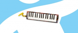 HOHNER MELODICA Airboard 32