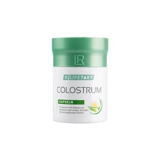 LR Colostrum Kapsle